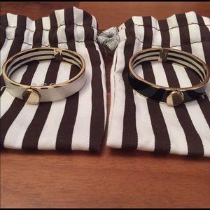 2 Henri Bendel Bracelets